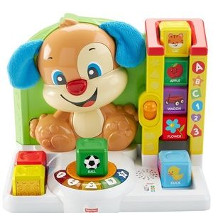 Fisher price Laugh and Learn Smart Puppy